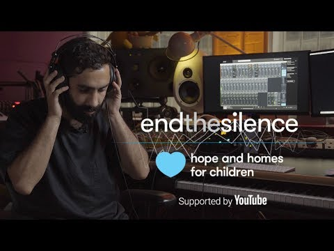 Rudimental - End The Silence Music Memory