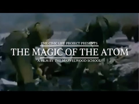 The Magic of The Atom