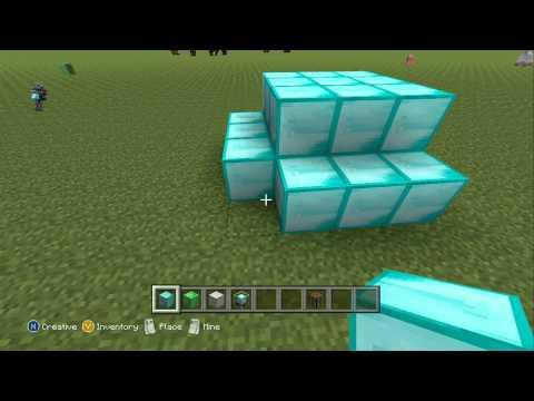 Minecraft Beacon How to