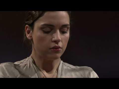 Rachmaninov, Prélude Op. 23 No. 5 g-minor (Olga Scheps live)