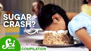 SciShow: Sugar Compilation