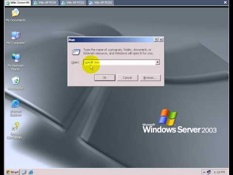 44. Network-How to Put Picture on Internet Explorer.avi