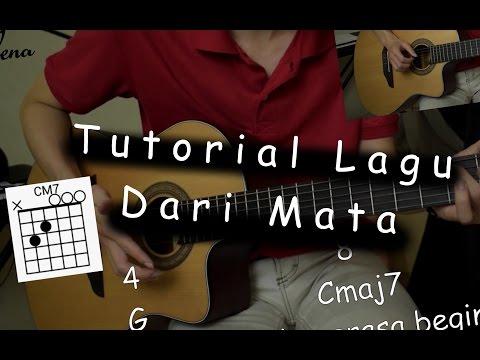 Belajar Lagu (Dari Mata - Jaz)