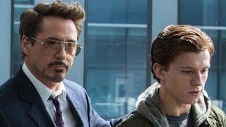 Download Marvel Studios Avengers:endgame to the end #tony stark Video