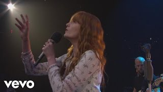 Florence + The Machine - What The Water Gave Me (Live From Austin City Limits)