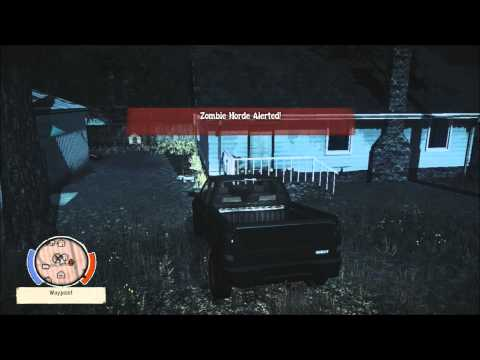 State of Decay: How to Build a Bed