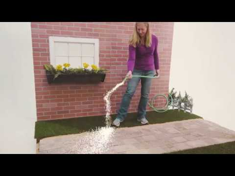 How to Build a Paver Stone Walkway