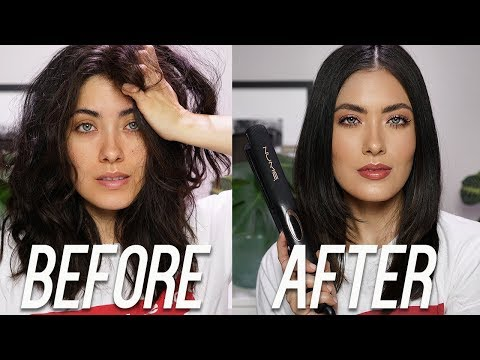 GRWM: 0 to 100 REAL QUICK | Melissa Alatorre