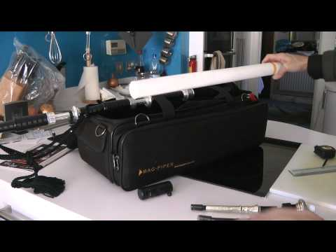 Tips on How to Prevent Getting Mould on Your Pipe Chanter Reed