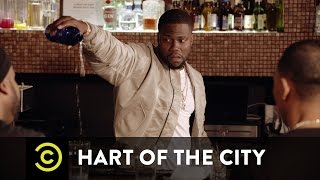 Hart of the City - Kevin Hart - New Hobby