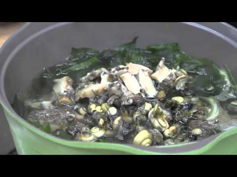 Korea Soups