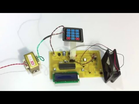 BLDC Motor Speed Control Using Fuzzy Logic