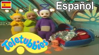 ☆ Teletubbies en Español ☆ 105 Capitulos Completos ☆