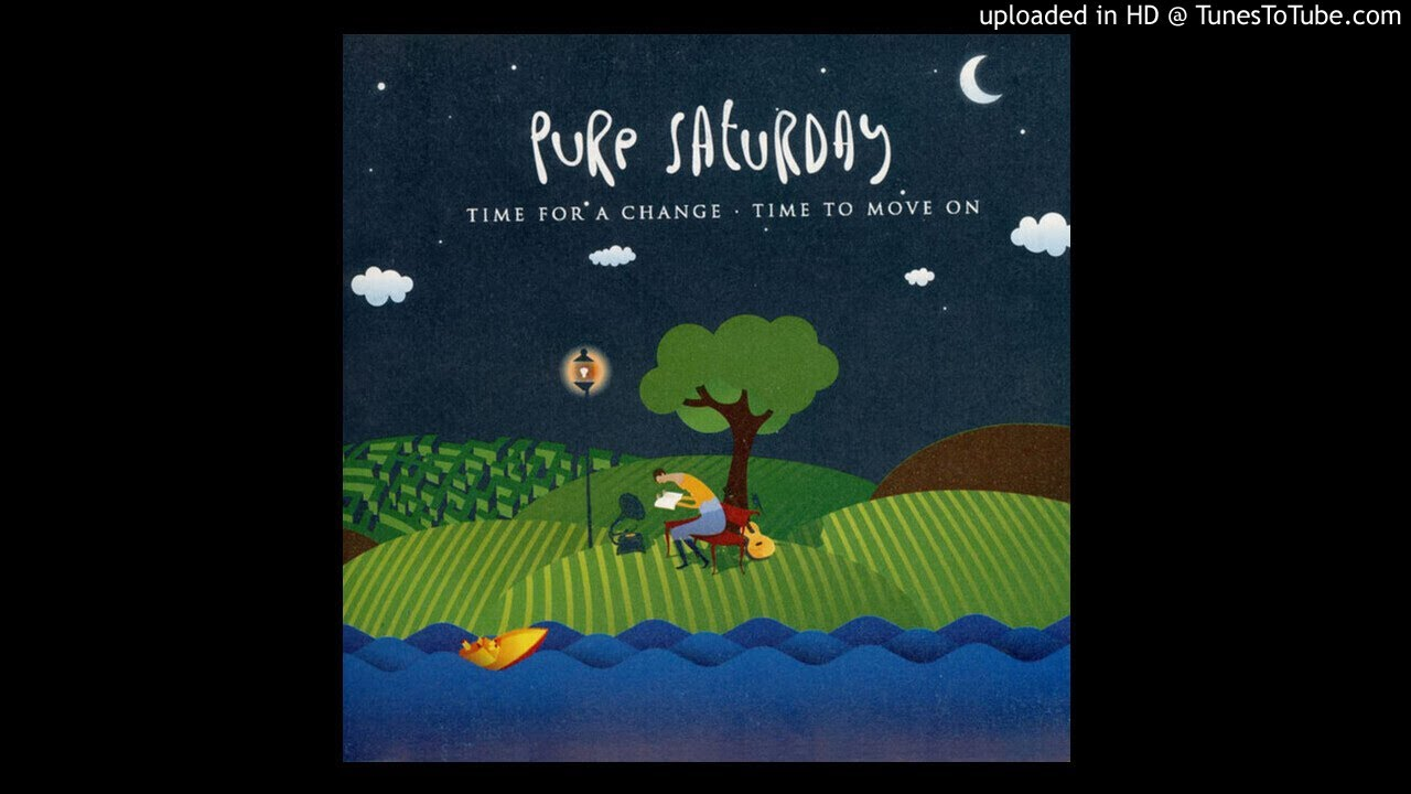 Download Pure Saturday - Labyrinth MP3 Gratis