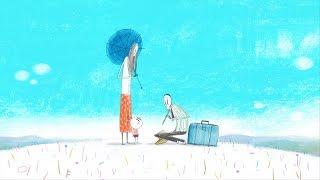 少年は父を探しに旅に出る!映画『父を探して』予告編