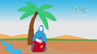 Prophet Isa (pbuh) story