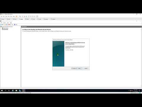 Configure NPS for VPN in Windows Server 2019