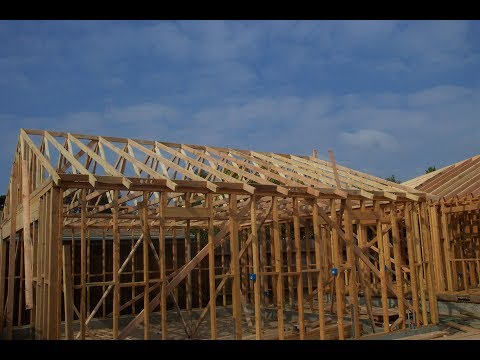 Roof Truss Repair Ideas – Structural House Framing Repairs