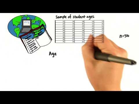 Bin Size - Intro to Descriptive Statistics