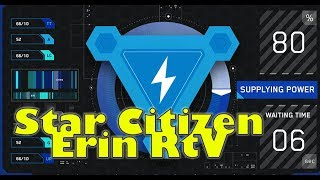 Star Citizen | Erin RtV, 3.1 & Future Patches, Space Combat & Blind QT Jumps