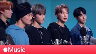 NCT 127: Debut of 'Regular'   Beats 1   Apple Music