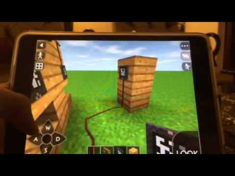 how to make a working TV in survival craft