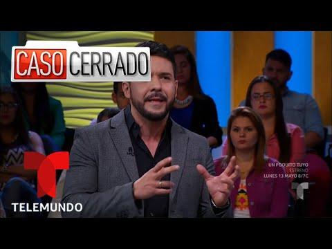 Xxx Mp4 A El Venado Le Duelen Los Cuernos 🦌😡💏 Caso Cerrado Telemundo 3gp Sex