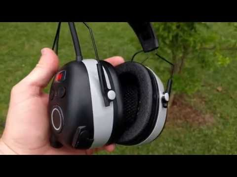 Xxx Mp4 Review 3M WorkTunes Wireless Hearing Protector With Bluetooth 90542 3DC 3gp Sex
