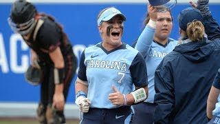 UNC Softball: Tar Heels Advance to ACC Championship Game