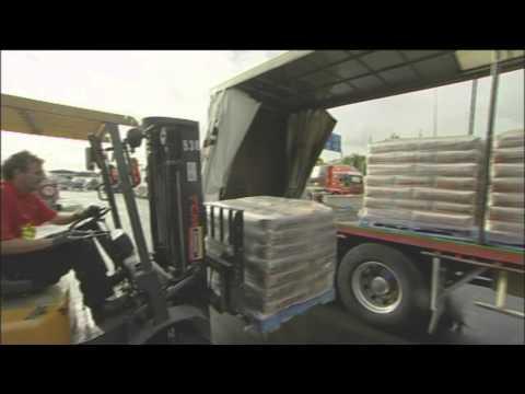 Truck Driving Careers Part 3 JTJS12007 V2
