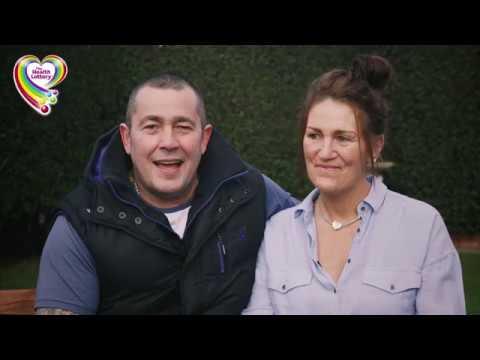 Alan's Winners Story – The Health Lottery