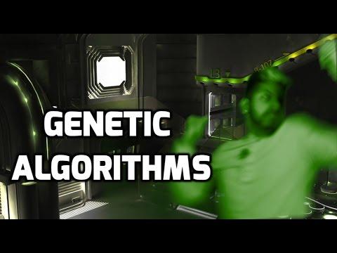 Genetic Algorithms - Learn Python for Data Science #6