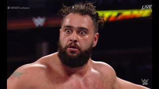 RUSEV QUITS WWE 2018 SmackDown LIVE! WWE BREAKING NEWS HUGE WWE UNDERTAKER MATCH Cancelled