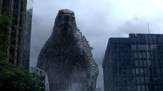 Godzilla |2014| Fight/Battle Scenes [Edited]