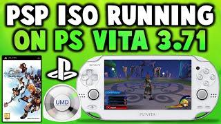 PSP 6 61 Homebrew App Store! (PSPInstaller Adrenaline