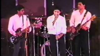 CHIRAG PEHCHAN DESH PREMIO TOWN HALL BIRMINGHAM 14TH AUGUST 1982