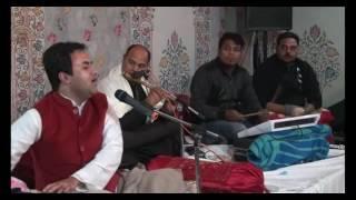 Kalwalan kashmiri song by Rashid Jhangir at Bhallesa