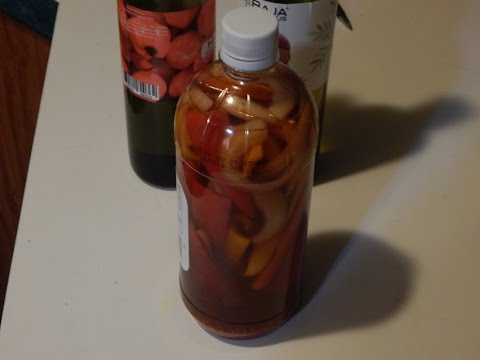How To Make Home Made Spicy Vinegar Sauce