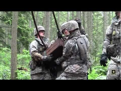 How to succeed at LDAC for Army ROTC Cadets