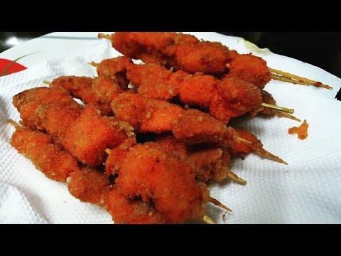 Kaandi Chicken/ Chicken Stick/ Ramzan Recipe