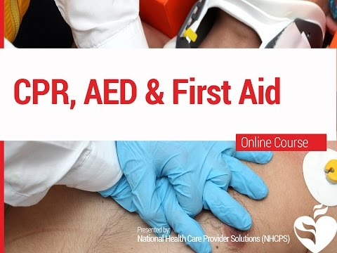NHCPS CPR Introduction