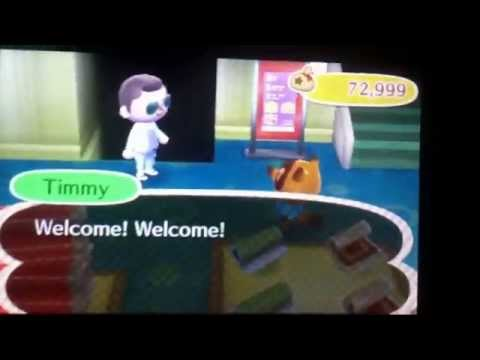 Animal Crossing New Leaf Giveaway ) First 3 Commenters !!!