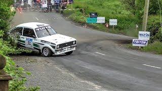 Cavan Stages Rally 2018 (HD)