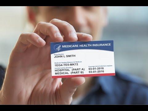 New Medicare Cards 2018 - My Medicare Program 🇺🇸