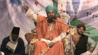 mufti  samshad bahauddinpur jalsa