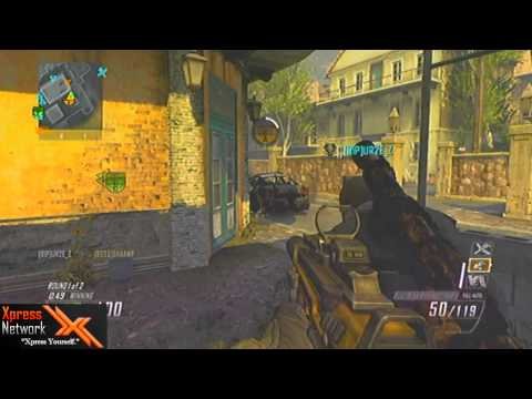 Black Ops 2 Nuclear mKzRyans Intro Video!