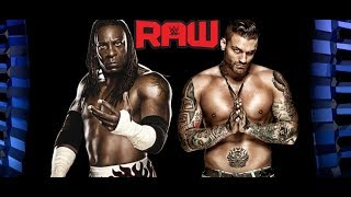 Corey Graves Response to Booker T! Corey Graves BLAMED For Booker T Losing RAW Commentary Job wwe