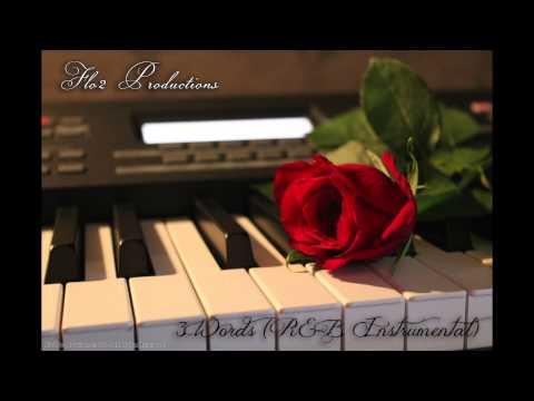 R&B Love Song Instrumental Beat  -
