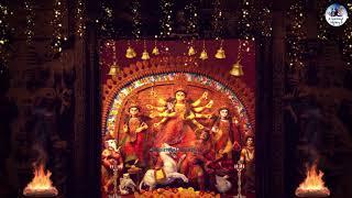 Most Powerful Devi Mantra - Om Aim Hrim Klim Namo Namah | REMOVES ALL OBSTACLES | Maa Durga Mantra