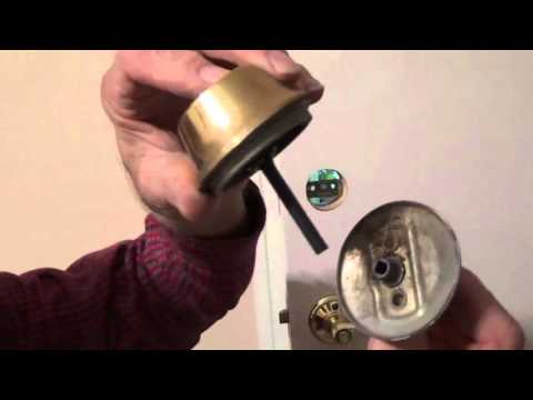 Kwikset install continue